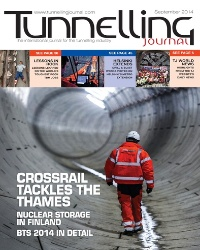 Tunnelling Journal September 2014 thumb