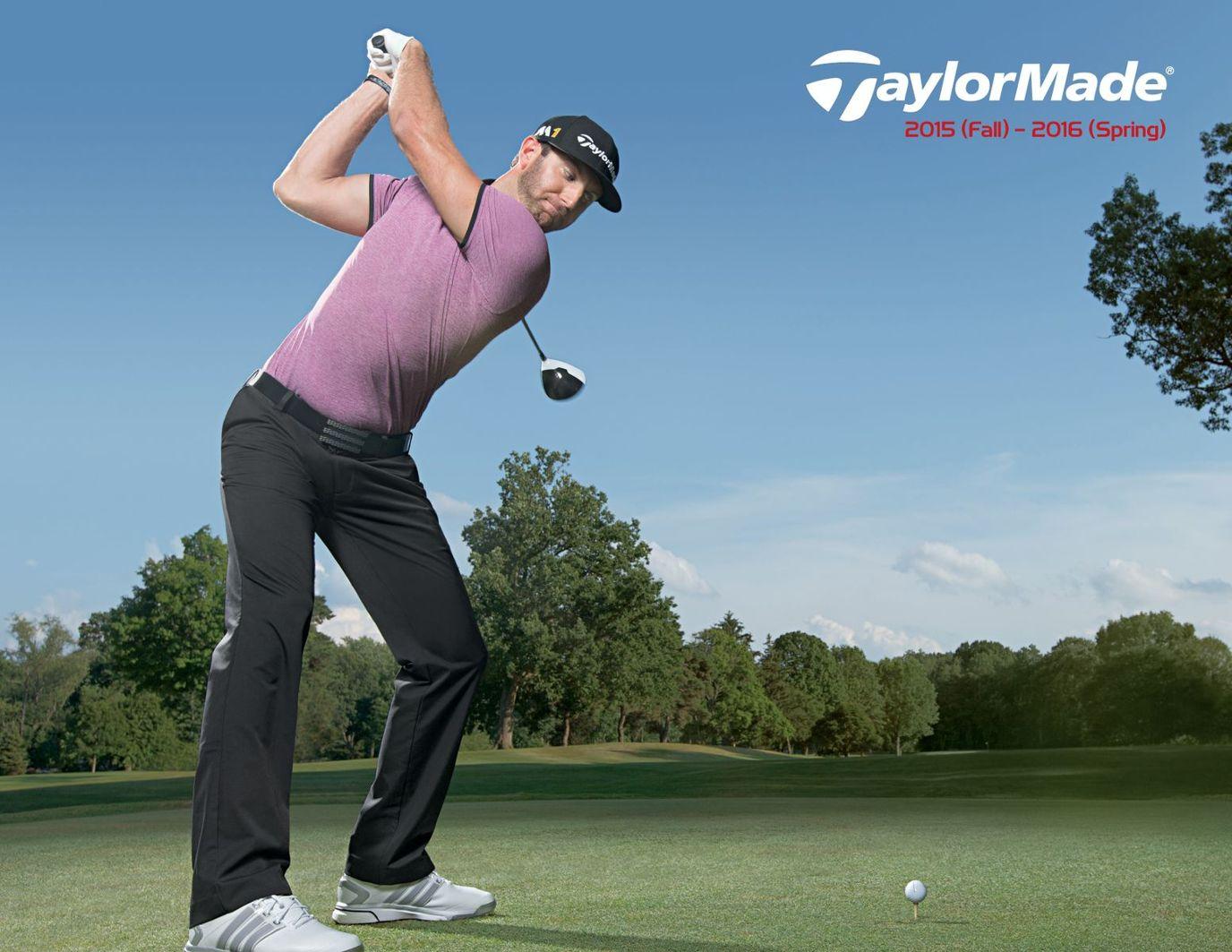 TaylorMade Product Catalog 135e5e41f22f