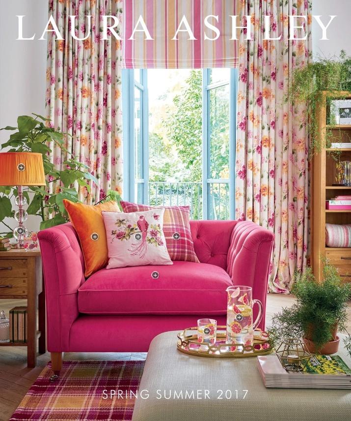 Spring/ Summer Catalogue | Laura Ashley