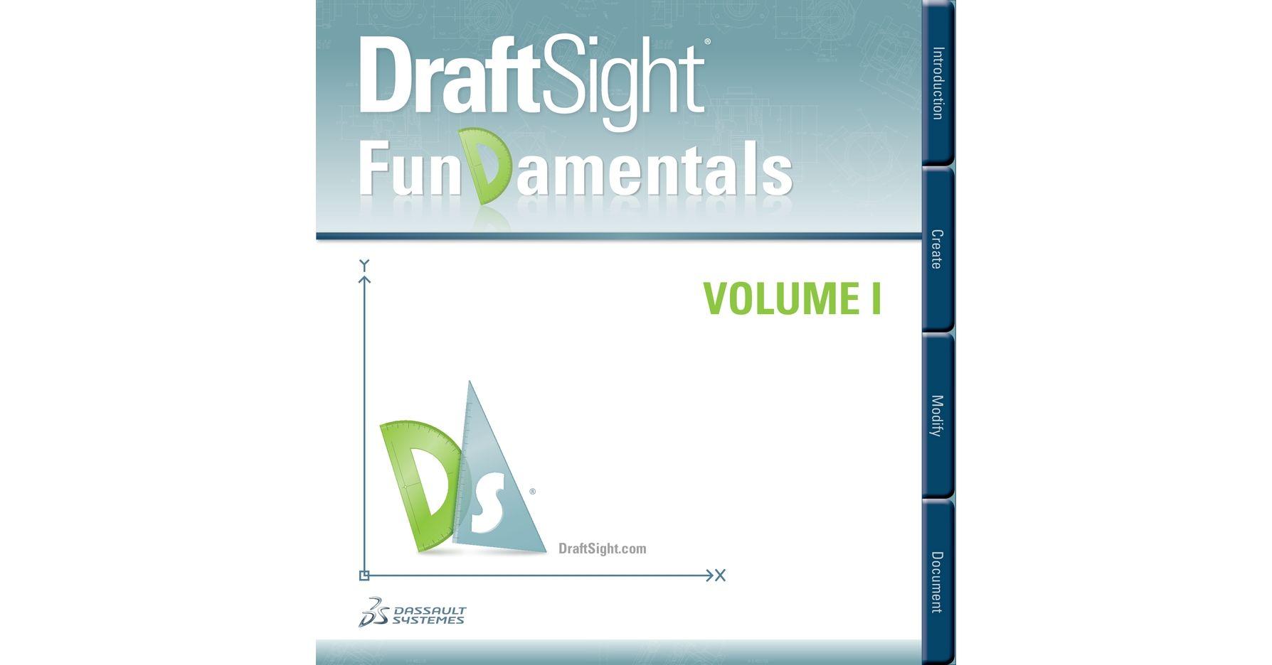 DraftSight Fundamentals