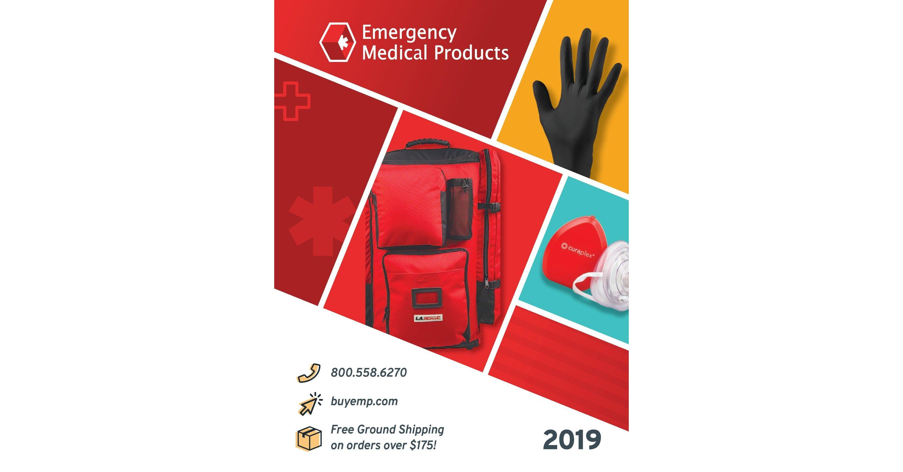 EMP Catalog 2019