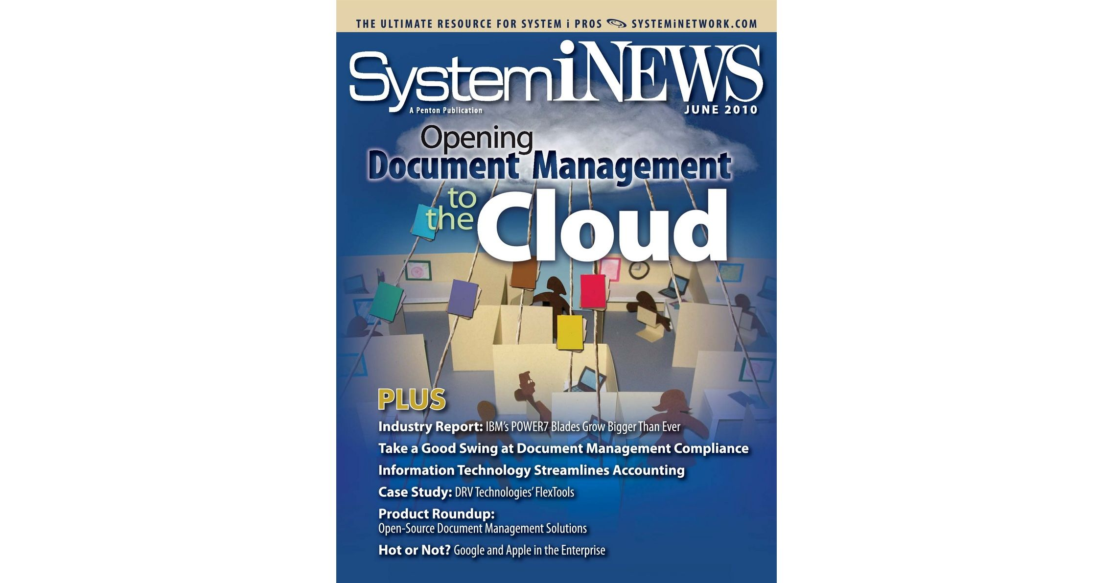 SystemiNEWS