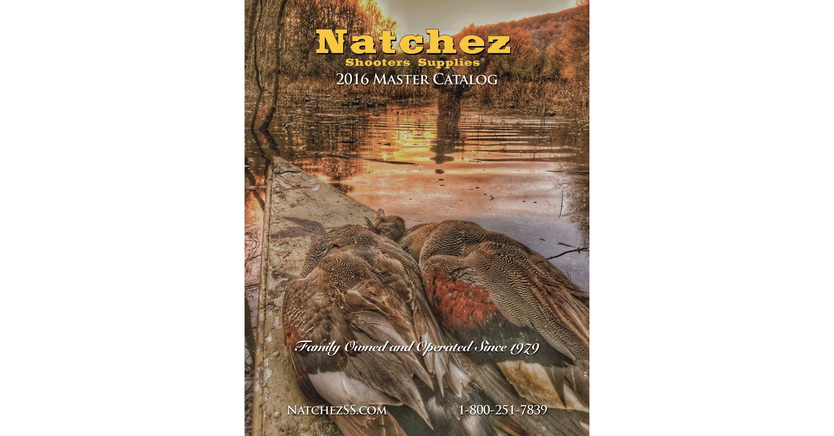 Natchez2016Catalog