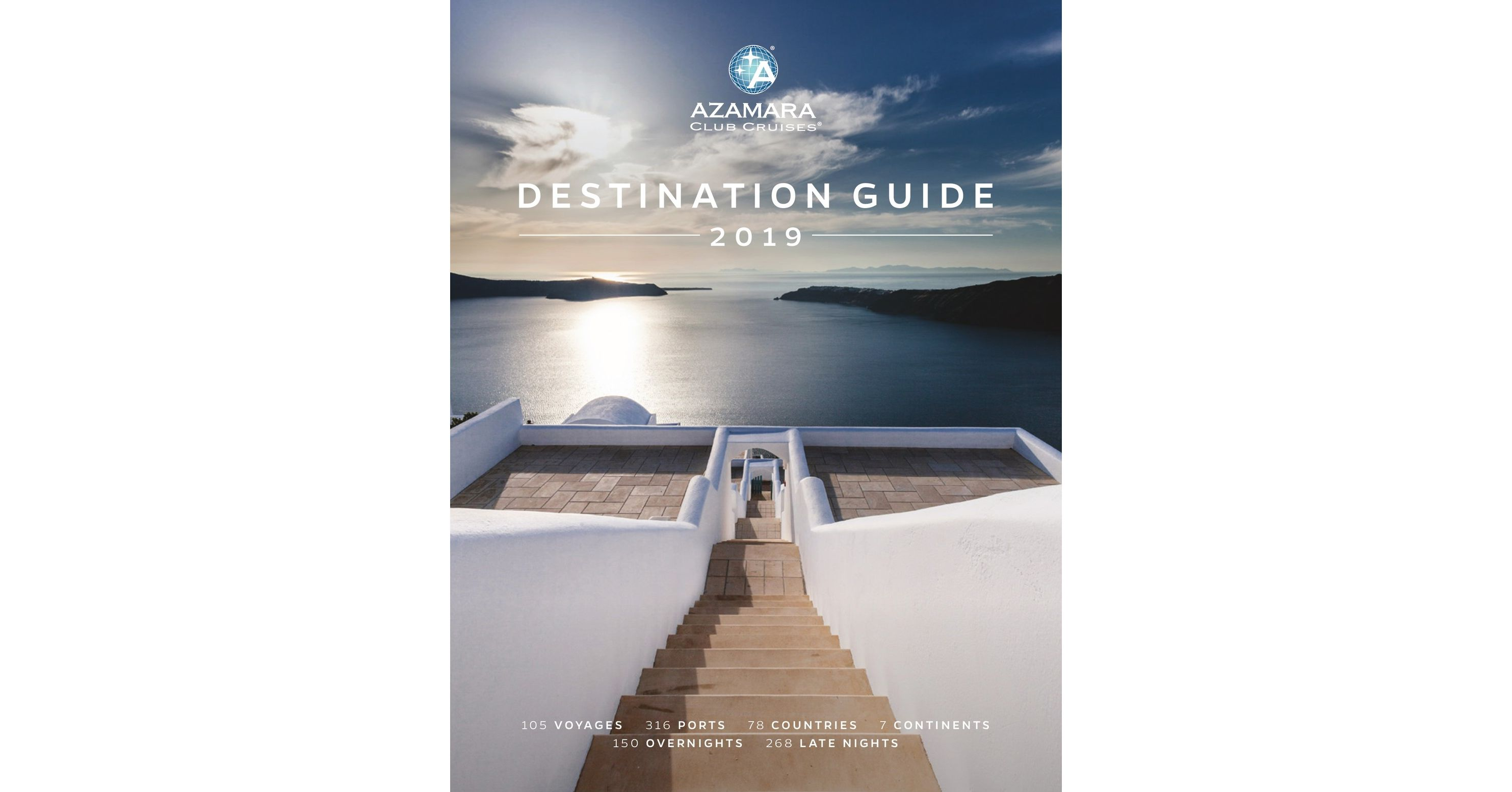 2019 Destination Guide Vol 2_Azamara