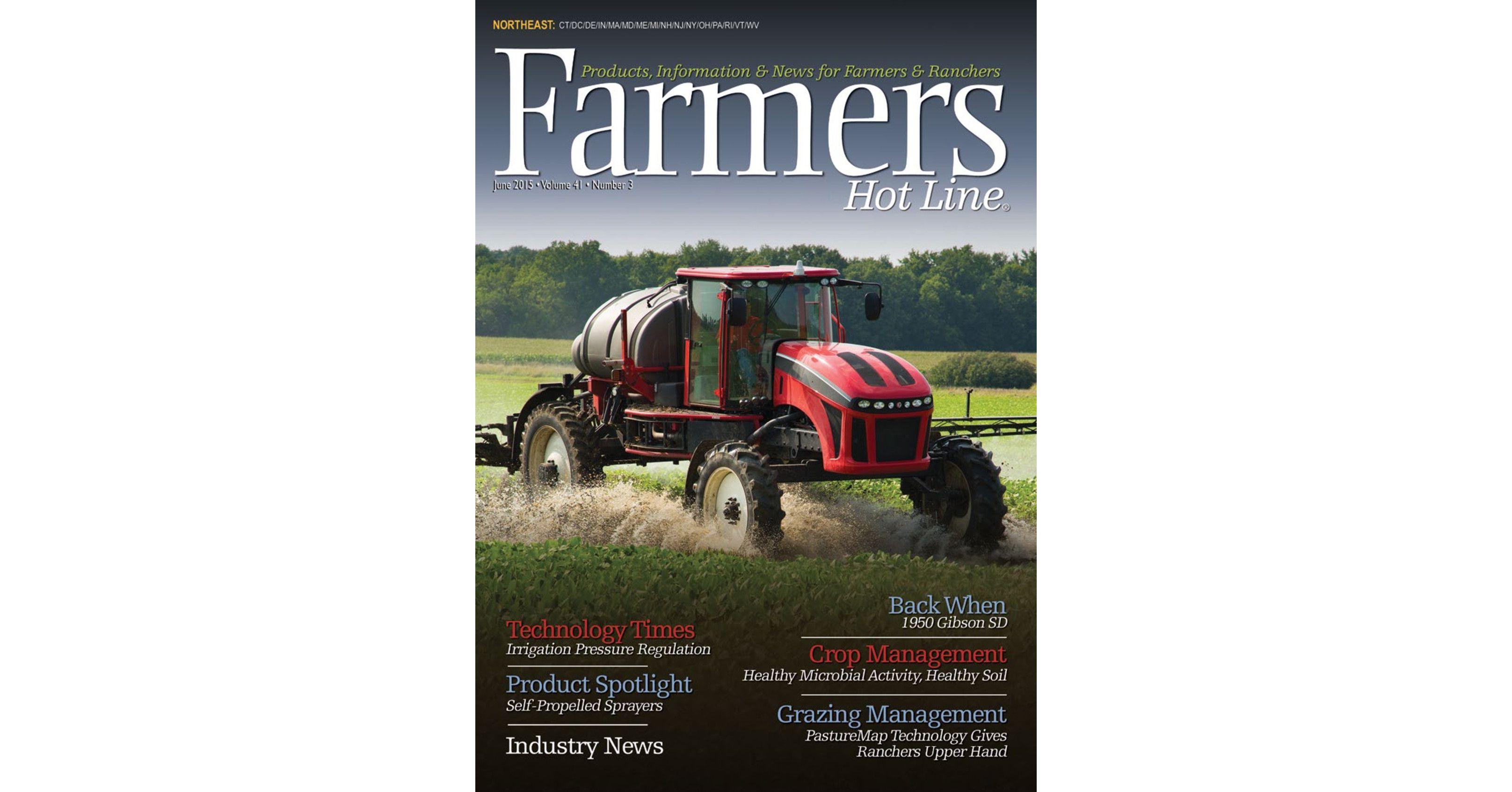 Farmers Hot Line