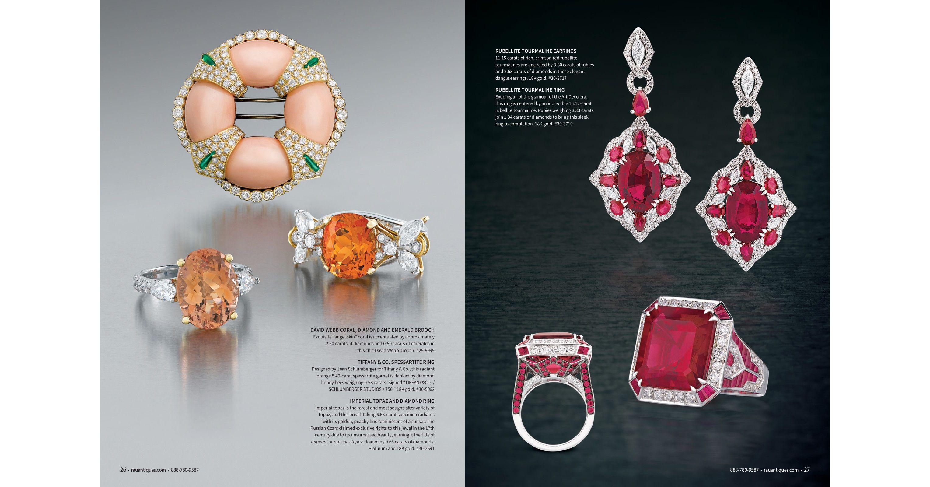 CC16-8 Jewelry Catalog