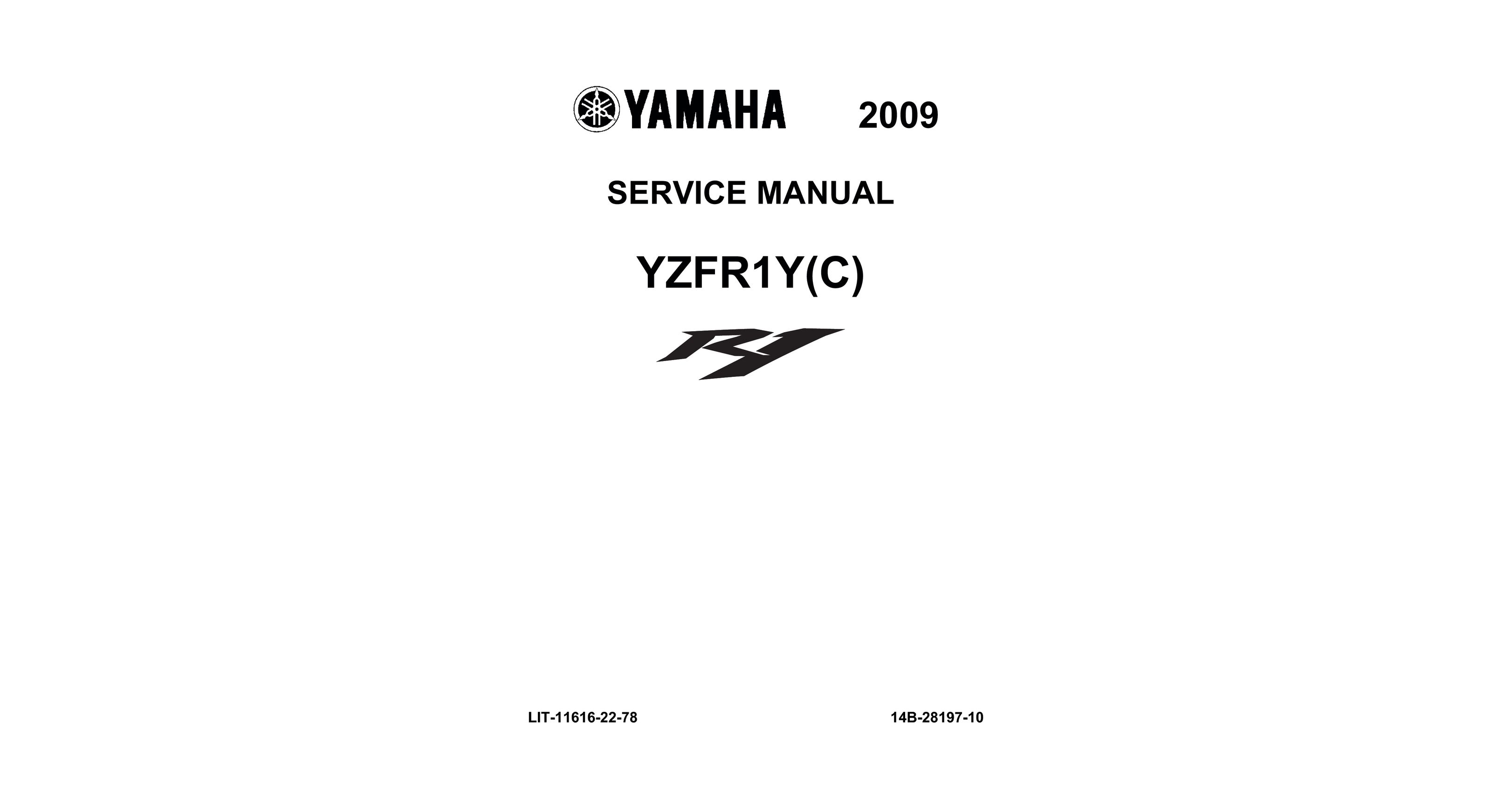 yamaha r1 2009 service manual flat rh viewer zmags com 2013 r1 service manual 2012 yamaha r1 service manual