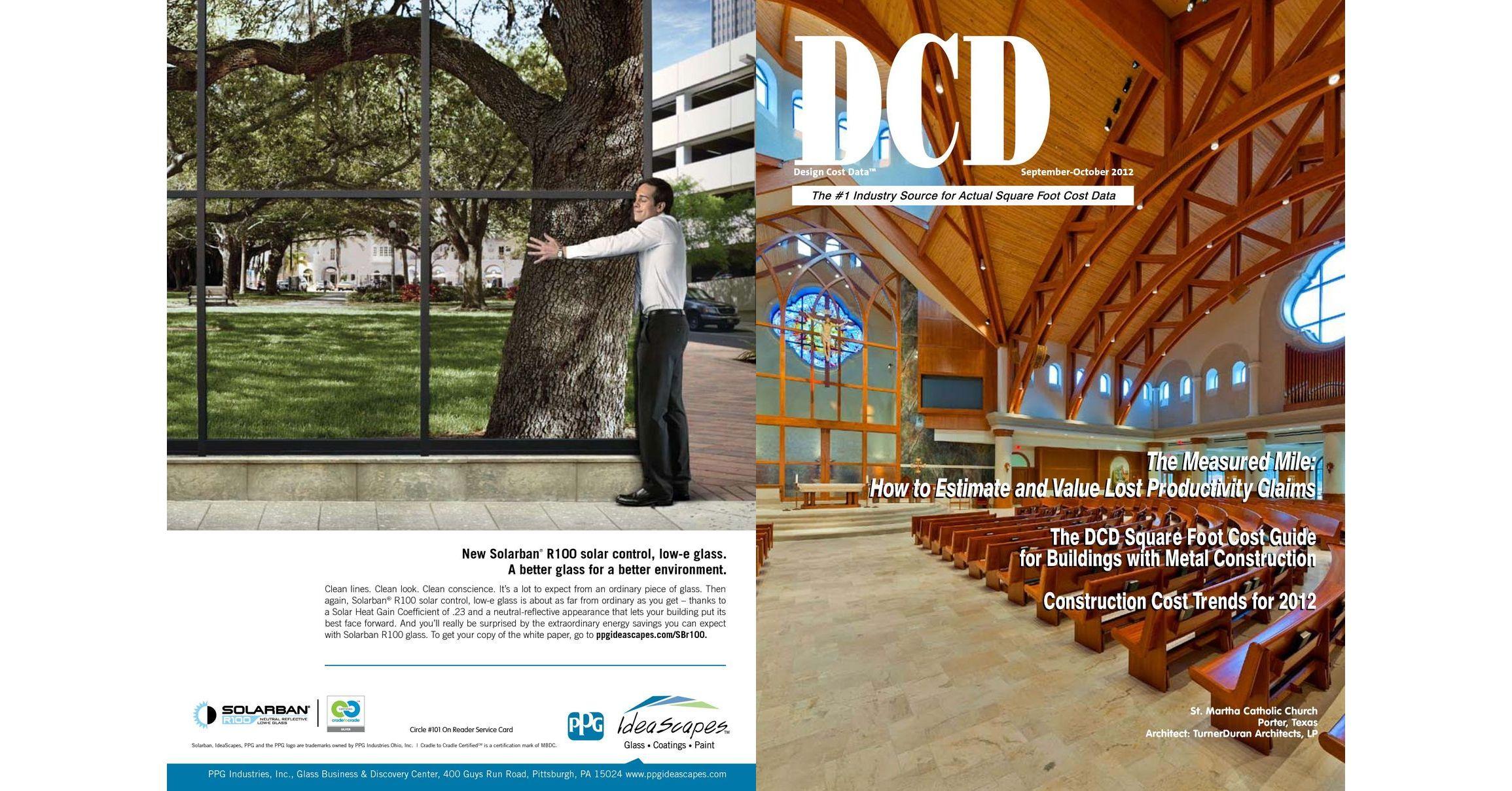 DCD Sep/Oct 2012 Issue