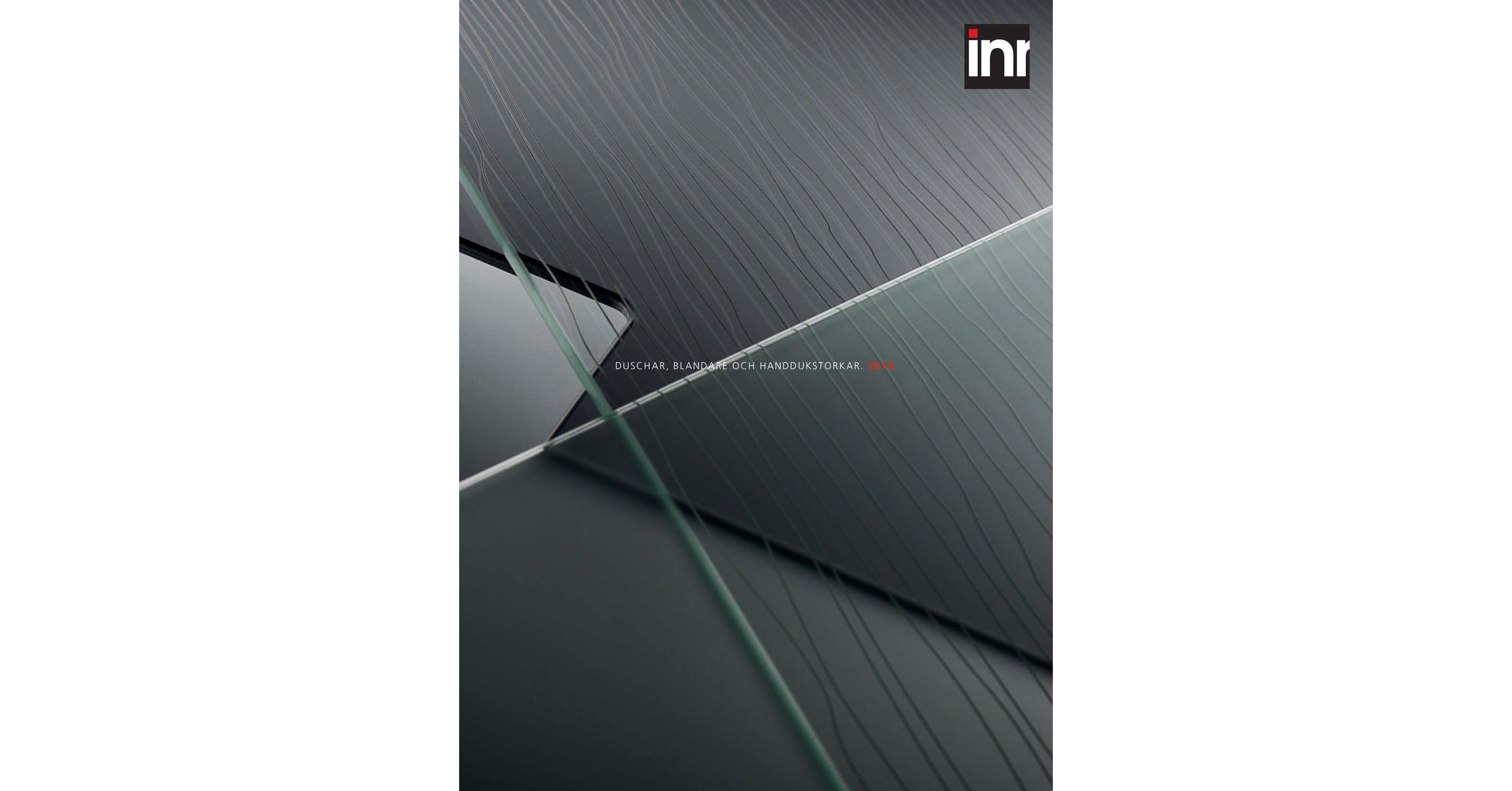 INR Katalog 2014 - SE