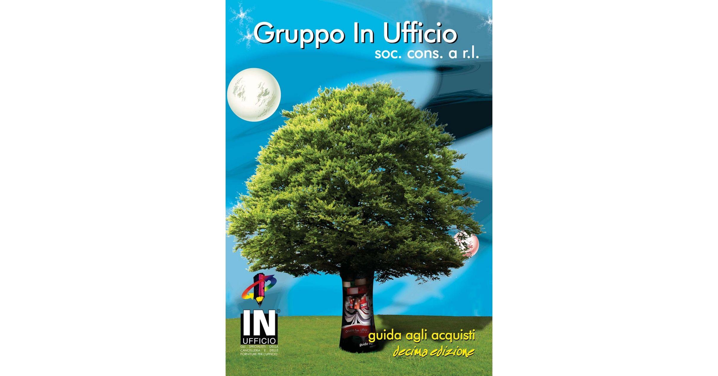 Inufficio catalogo