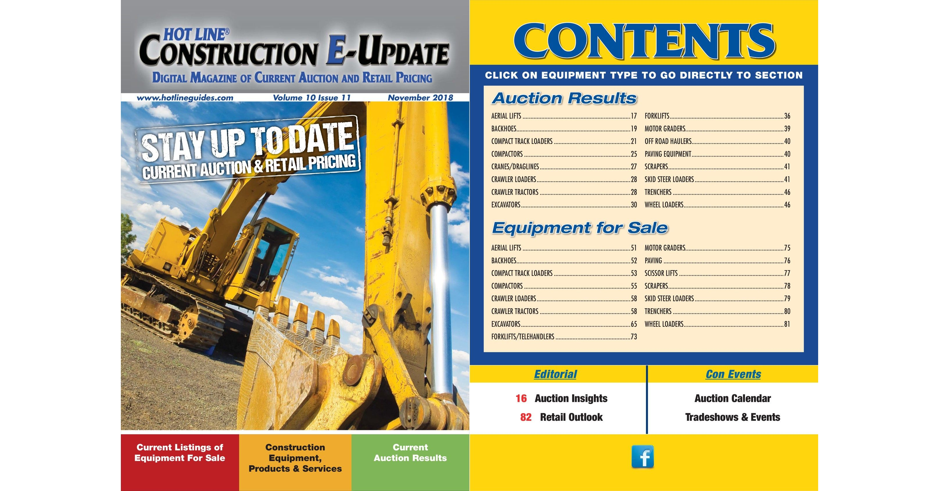Construction E-Update