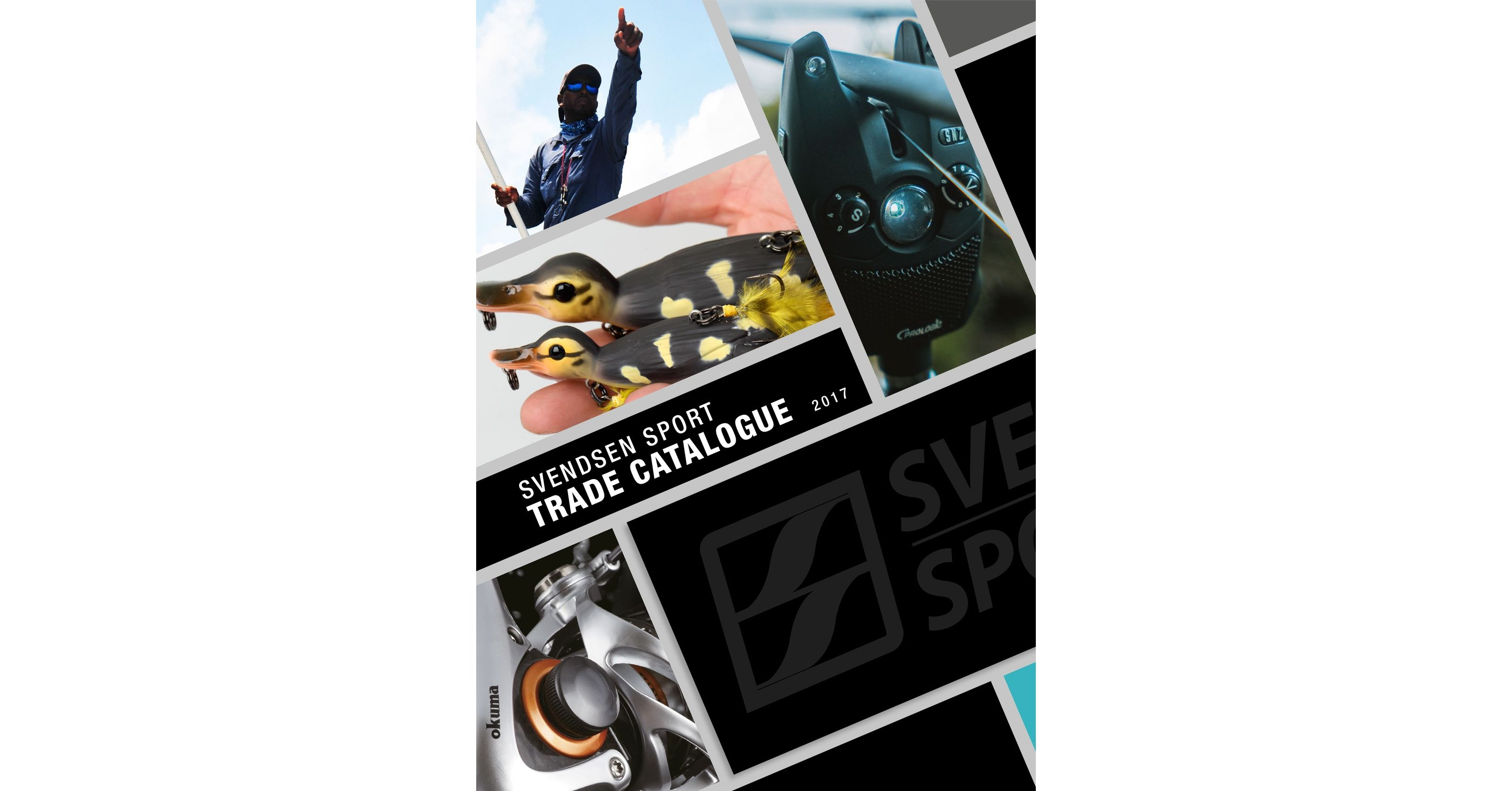 Svendsen Sport Trade Catalogue 2017