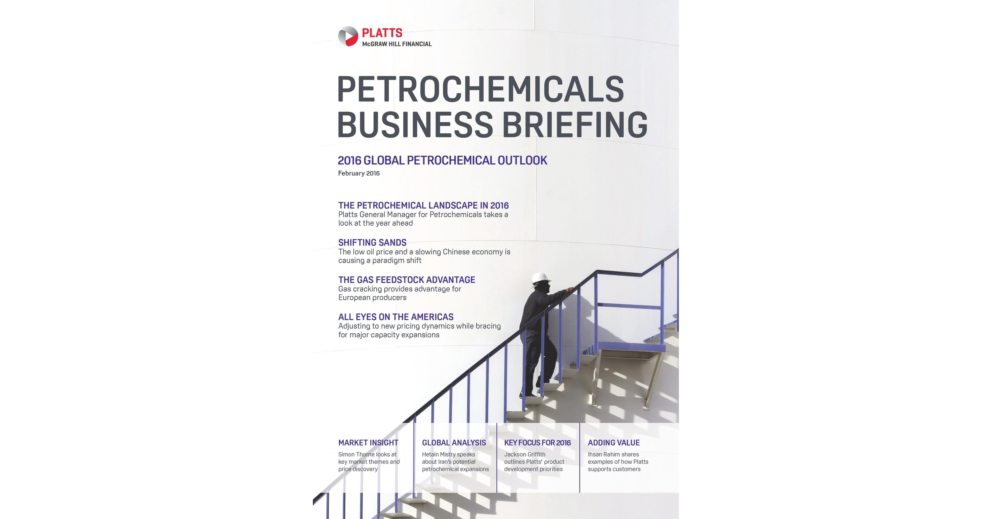 Petrochemicals Business Briefing | February 2016