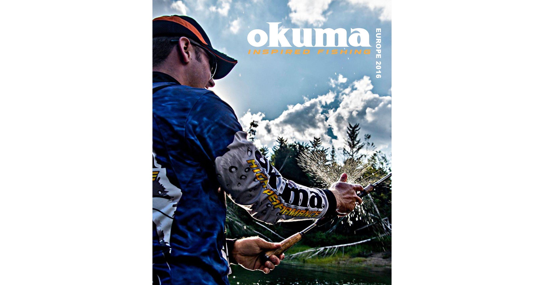 9a7978d2f7aa3 Okuma Europe Catalogue 2016