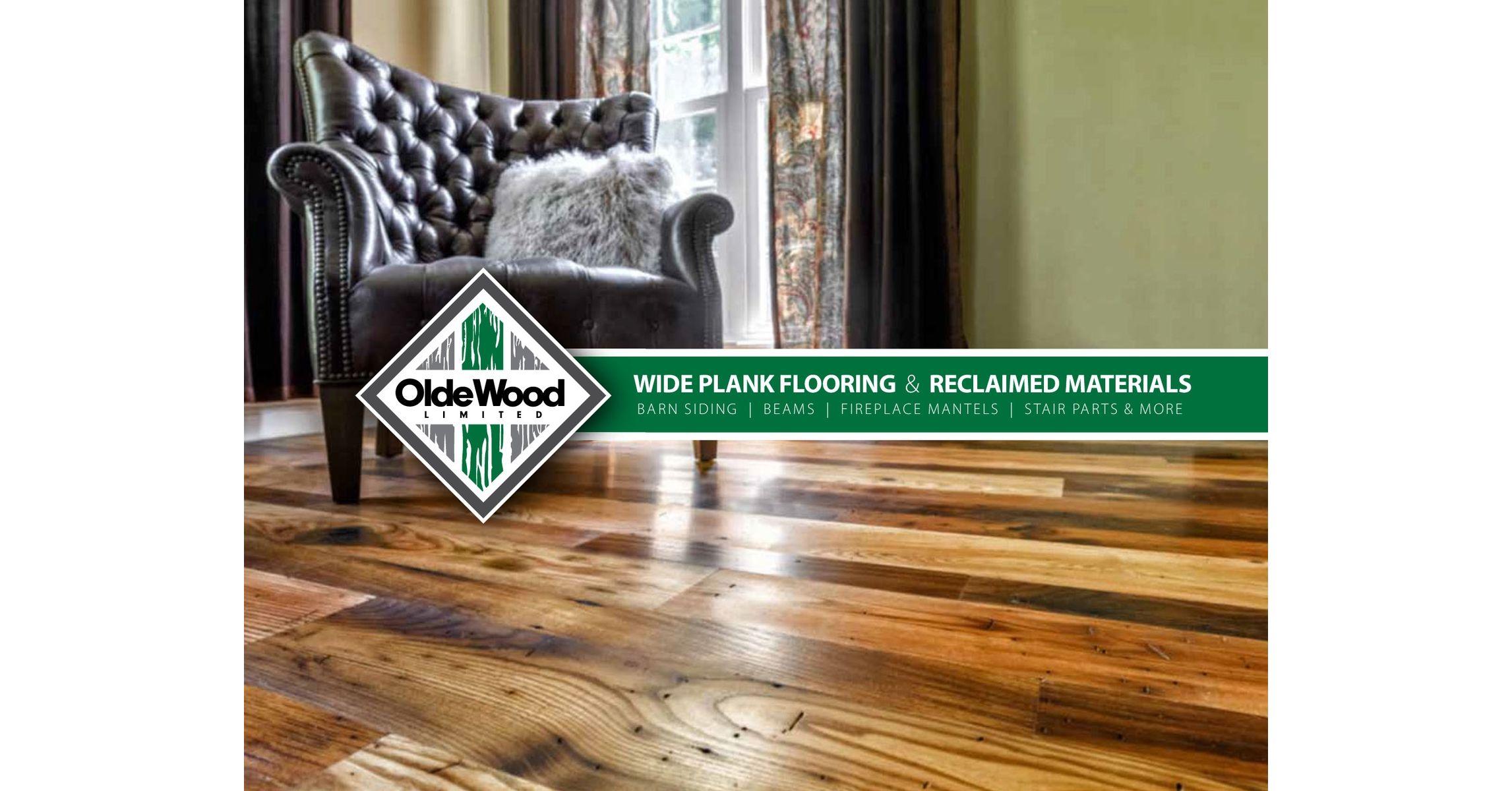 Olde Wood Catalog