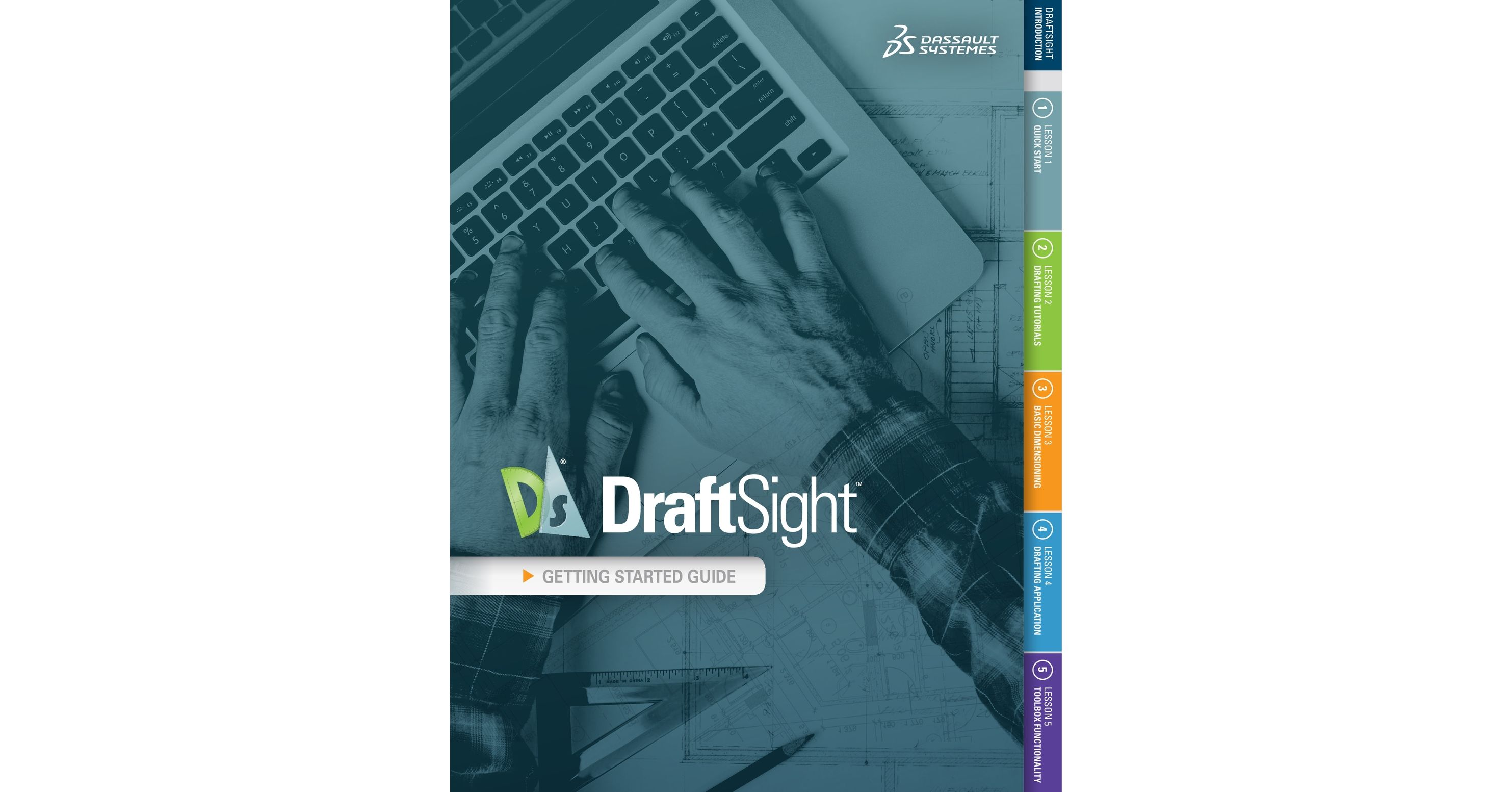 DraftSight Getting Started Guide