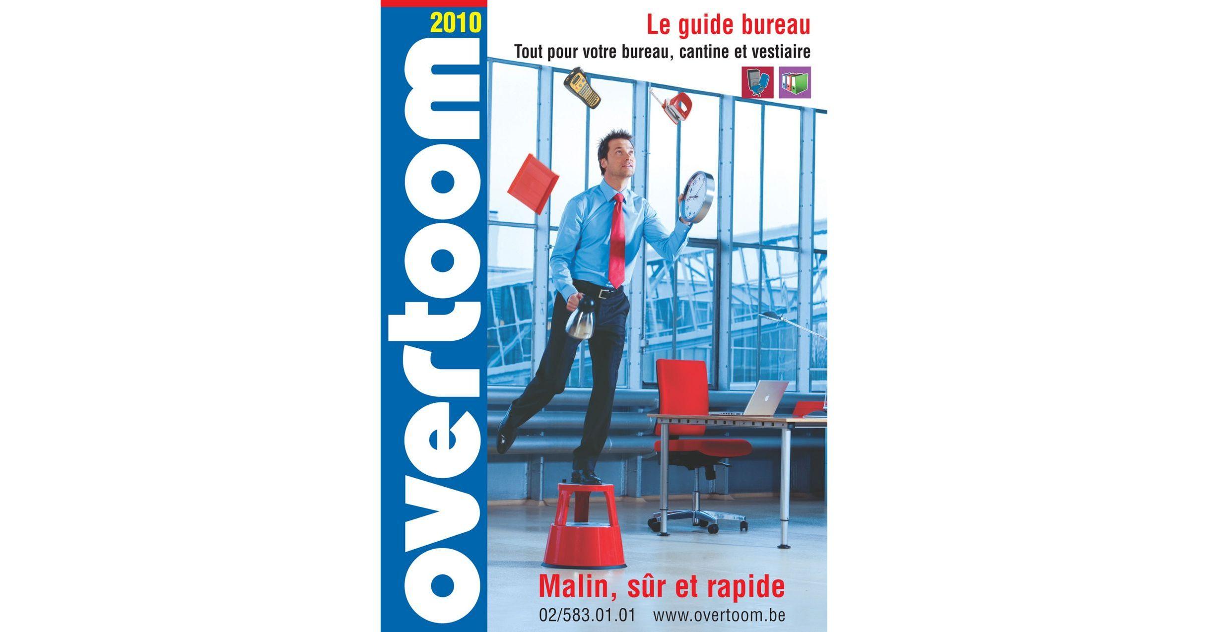Le Guide Bureau 2010