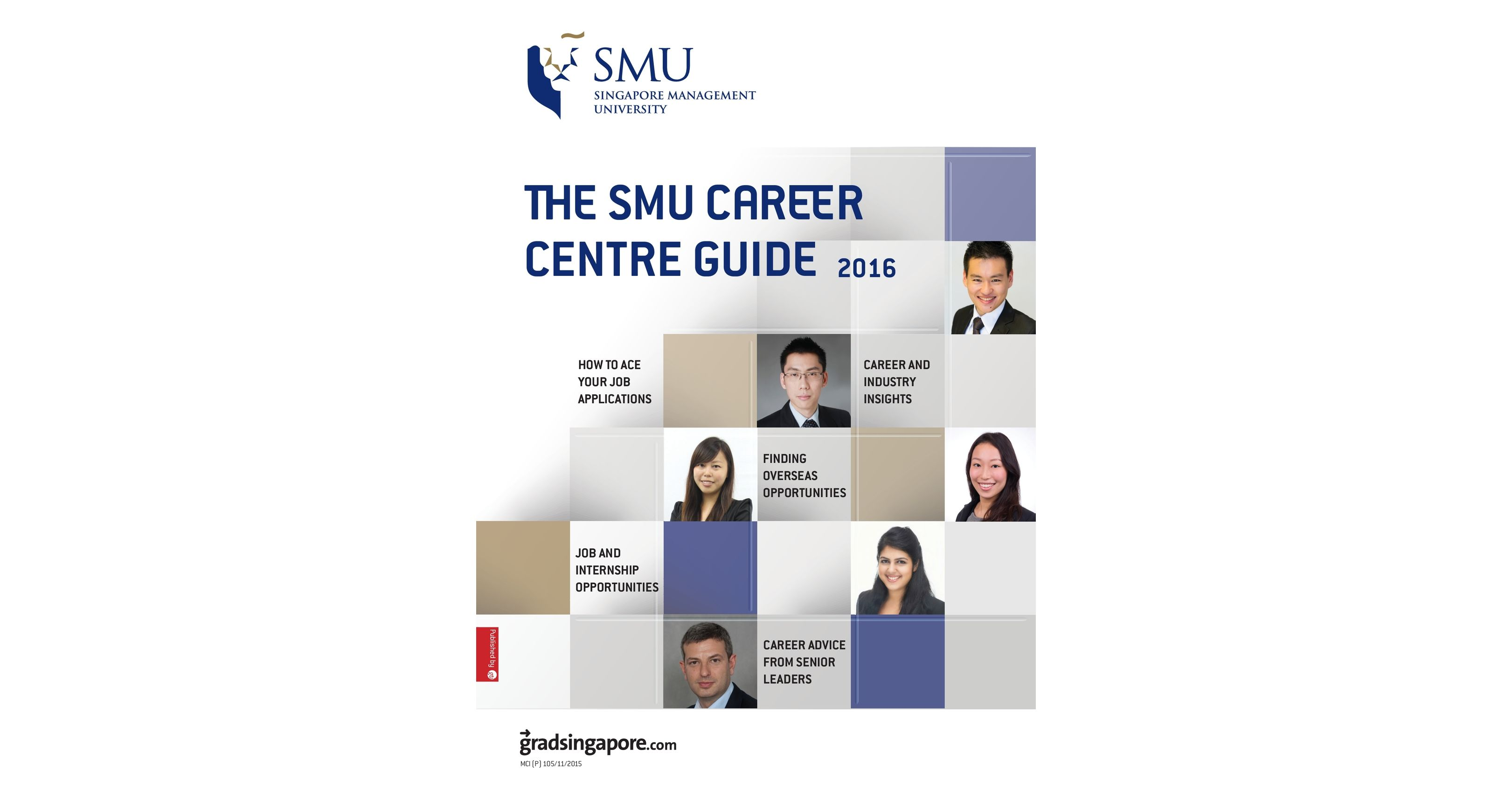 smu career centre guide 2016