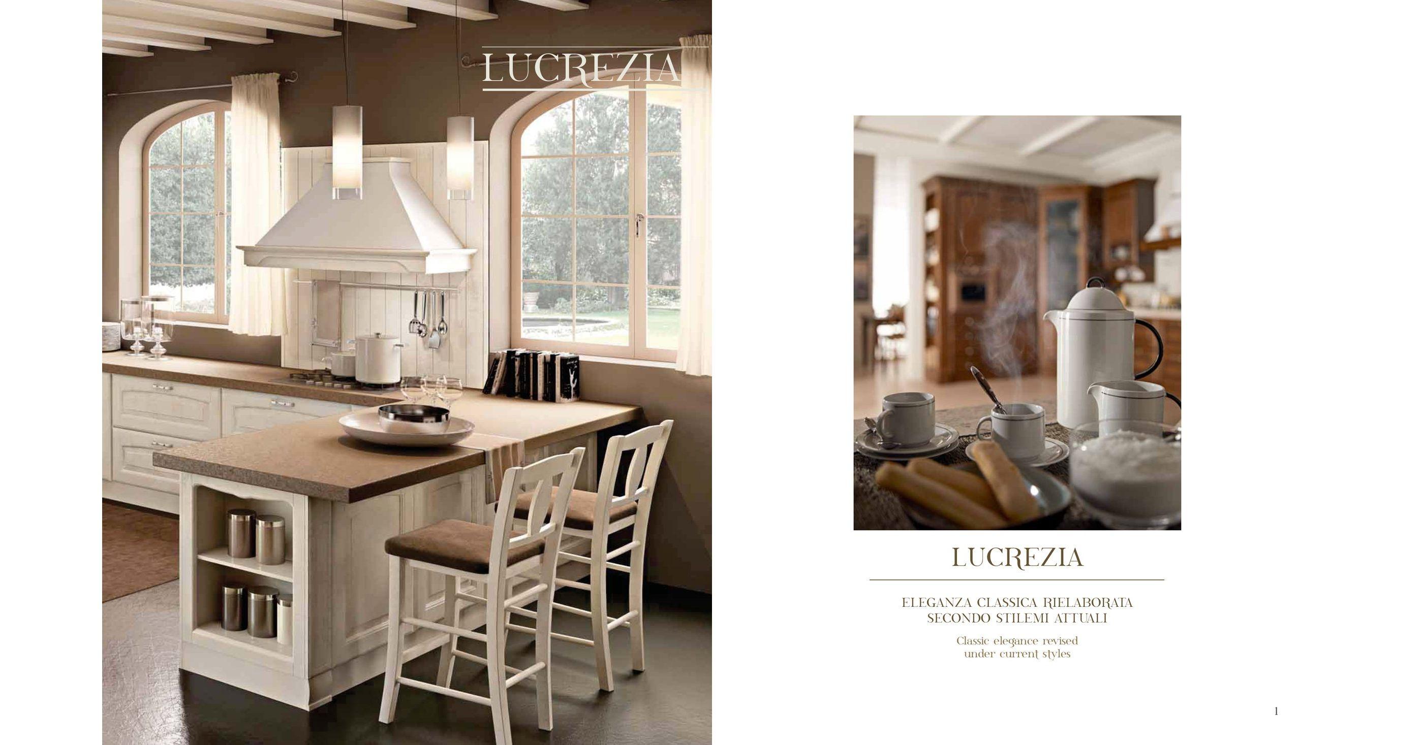 Landini Lucrezia - Mondo Convenienza