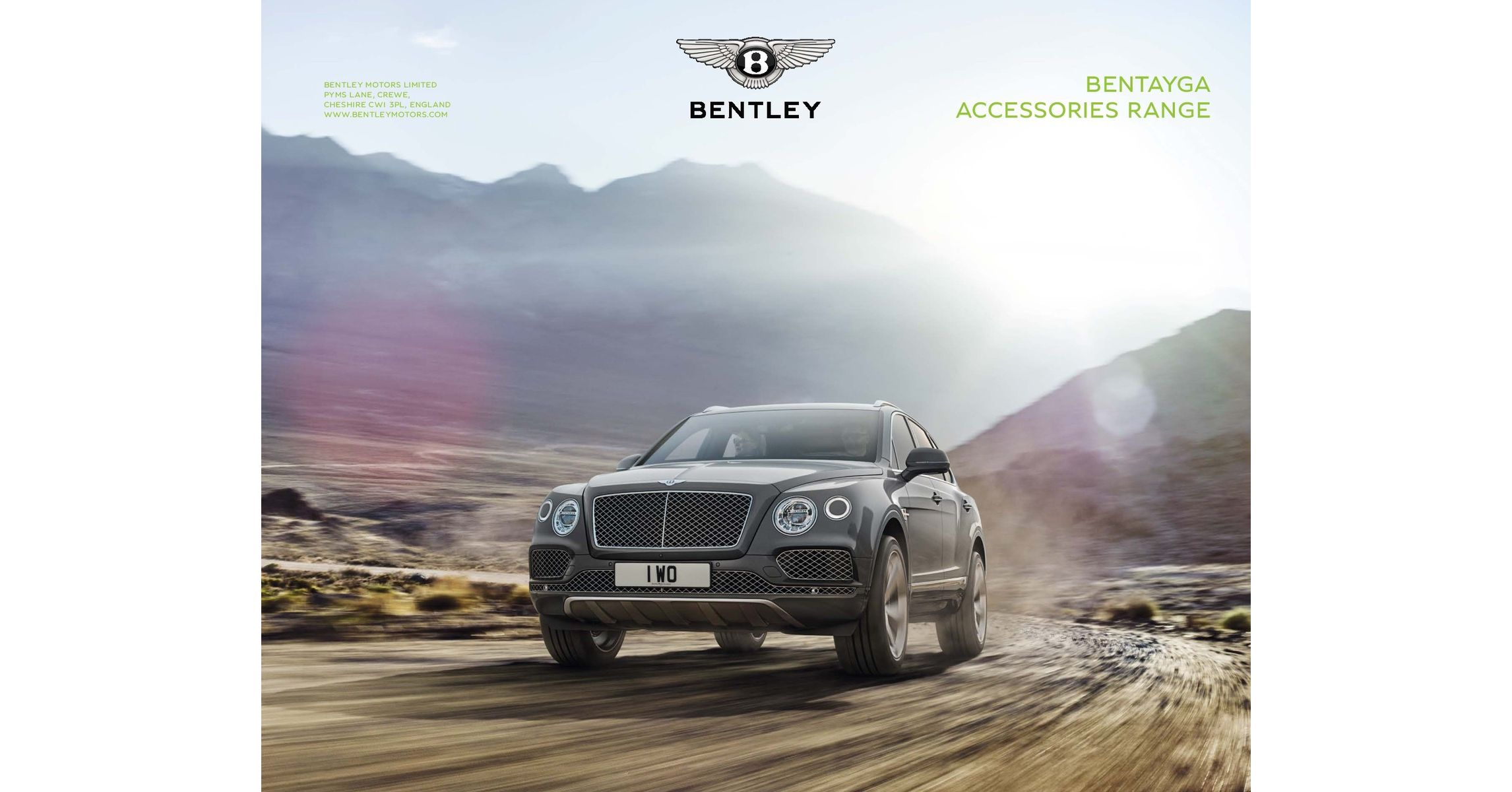 marketing plan of bentley motors limited Marketing plan of bentley motors limited 1 executive summary 2 company description bentley motors limited is a british manufacturer of automobiles, founded on the 18th of january 1919 by walter own bentley.