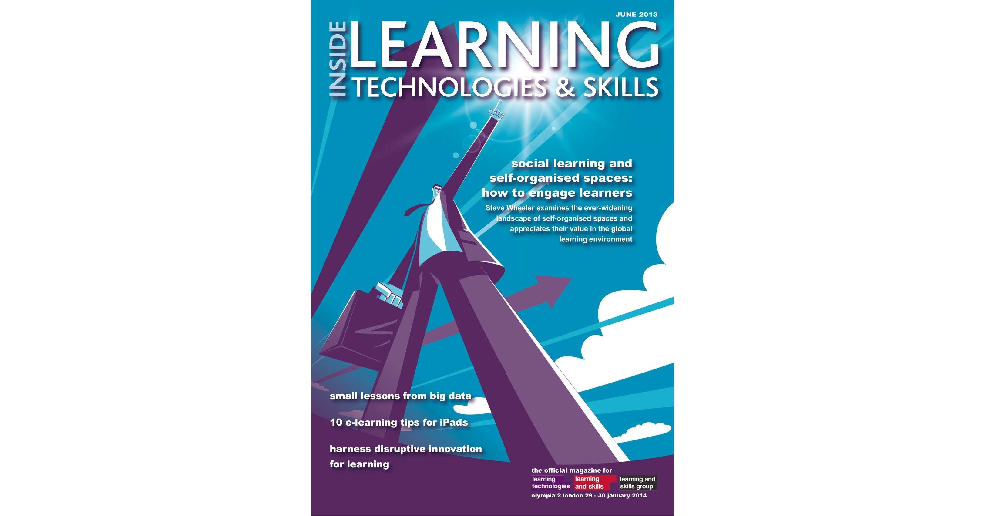 ILT - June 2013 issue