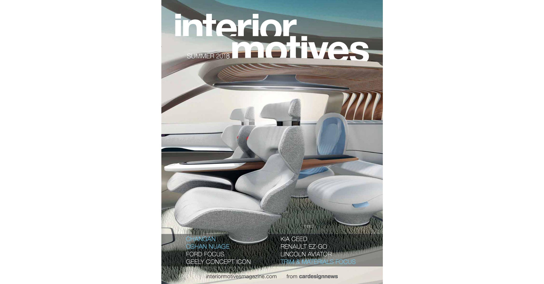 Interior Motives Summer 2018 sampler