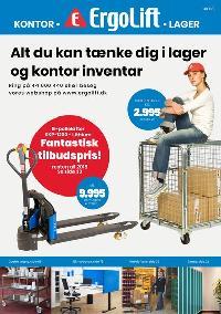 ErgoLift katalog 2018/2019